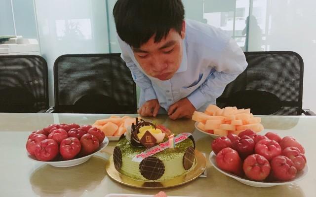 Ahatech - Sinh nhật nhân viên 6.2019