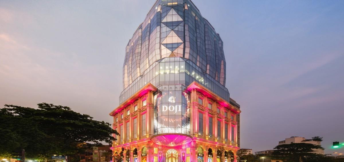 Tòa nhà Doji